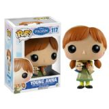 Disney Frozen Series 2 Young Anna Pop! Vinyl Figure